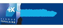 logo BANQUE POPULAIRE Bourgogne Franche-Comté | Adhérent DéfiSON