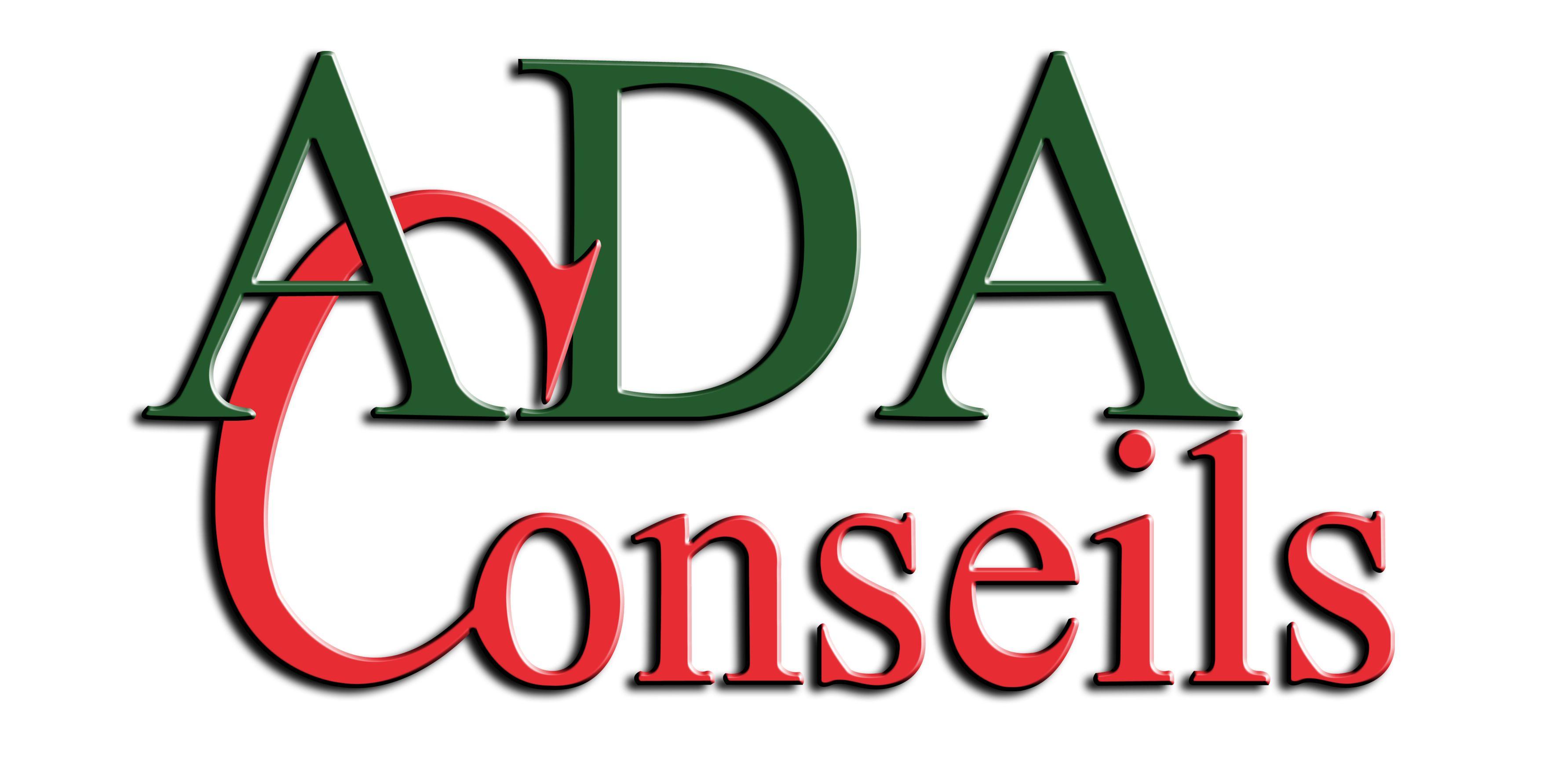 logo ADA conseils | Adhérent DéfiSON