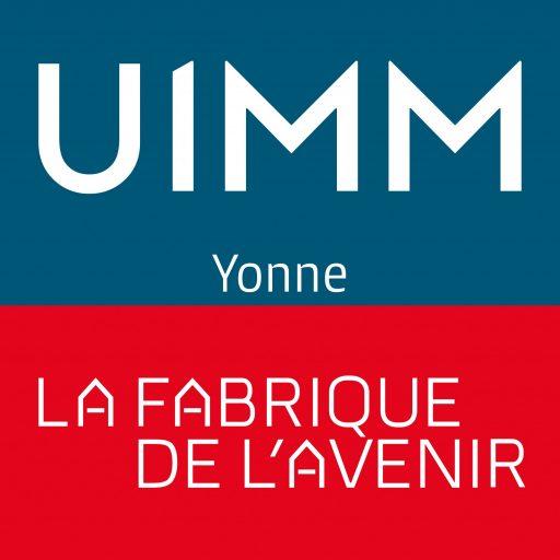 logo UIMM 89-58 Union des Industries et des Métiers de la Métallurgie | Adhérent DéfiSON