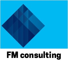 logo F.M. consulting | Adhérent DéfiSON