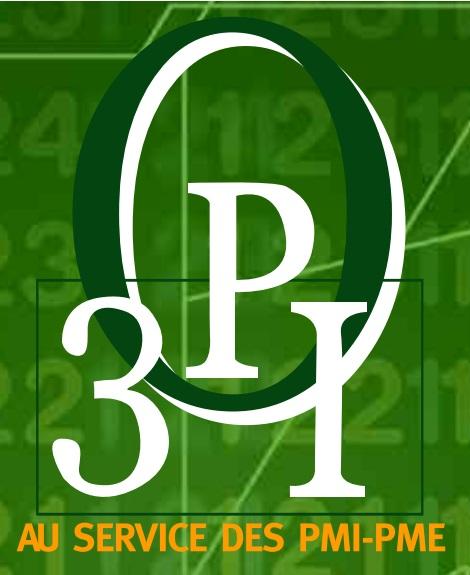 logo PLATE-FORME TECHNOLOGIQUE O3PI | Adhérent DéfiSON