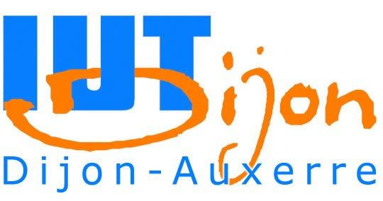 logo Institut universitaire de technologie Dijon – Auxerre | Adhérent DéfiSON