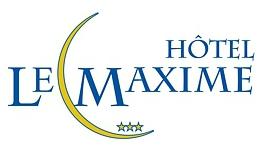 logo Hôtel Le Maxime à Auxerre | Adhérent DéfiSON