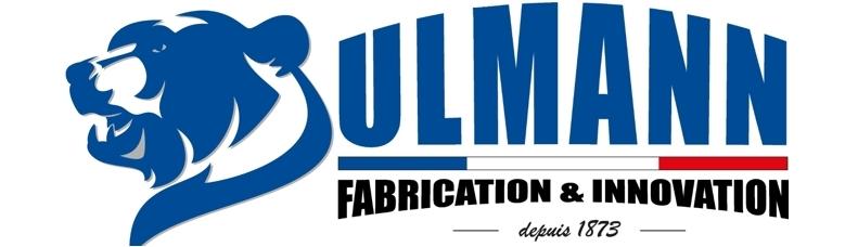 logo ULMANN | Adhérent DéfiSON
